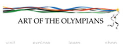 Art Of The Olympians.