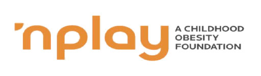 'nPlay Foundation logo.