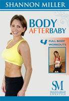 Body After Baby DVD.