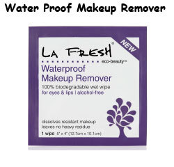 Waterproof Makeup Remover