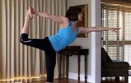 SML Mat Exercise: The Dancer