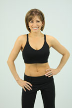Join Shannon Miller's Eight Week Walk-Fit Group
