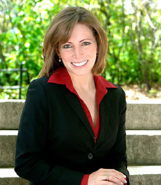 Shannon Miller 2011 Most Influential Woman
