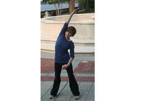 Shannon Miller Eight Week Walk-Fit Group - Week 3