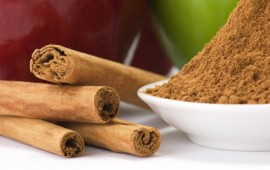 Cinnamon - a natural remedy