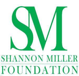 Shannon Miller Foundation logo