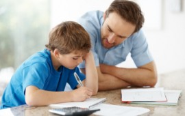 dad-helping-son-with-homework