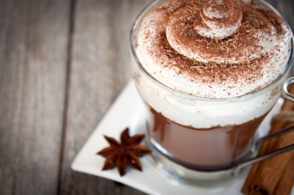 10 Holiday Drink Recipes