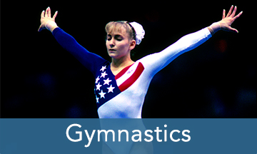 About page gymnastics
