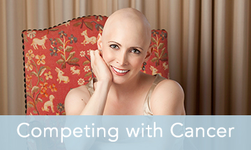 about-Competing with Cancer