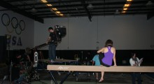 Shannon Miller Yoplait Shoot3