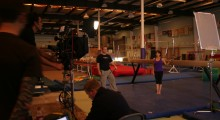 Shannon Miller Yoplait Shoot5