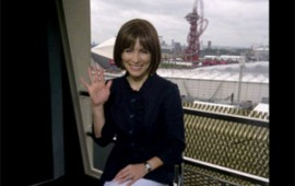 Shannon Miller - Yahoo! Sports Expert Analyst for 2012 London Olympics