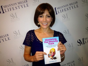 Shannon Miller and the Mommy Track