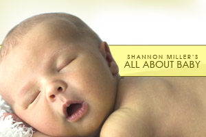 All About Baby Blog