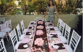 Baby Shower Ideas from Cathy Riva Events